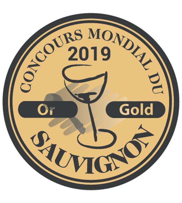 Gold Medal Sauvignon