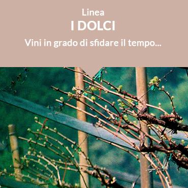 Linea I Dolci
