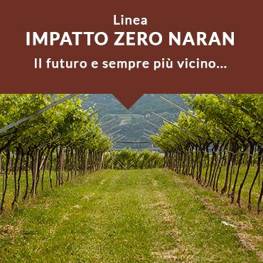 Linea Impatto Zero Naran