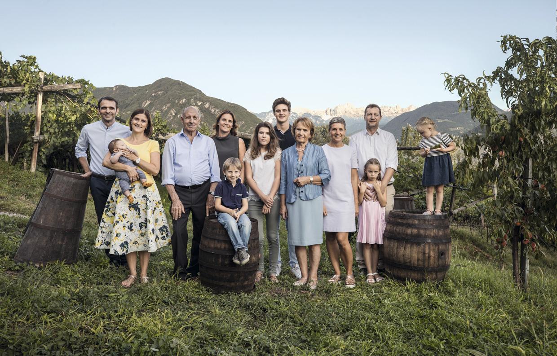 Famiglia Rottensteiner