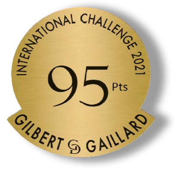 Gilbert&Gaillard