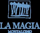 Logo La Magia